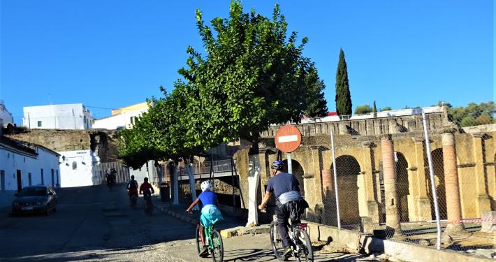 Tour Italica